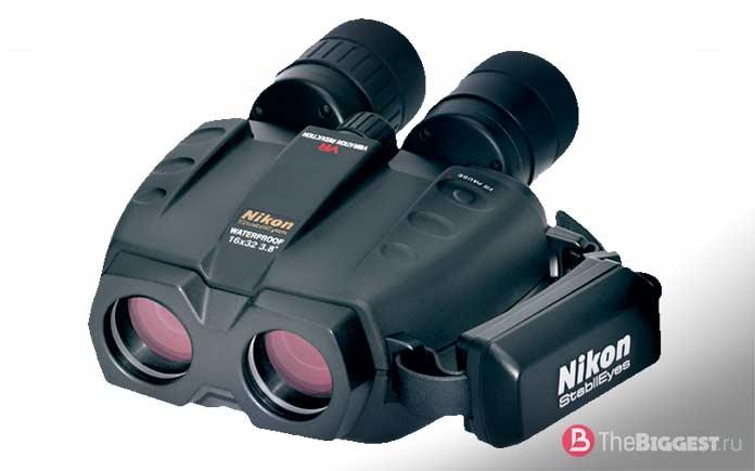 Nikon StabilEyes 16×32