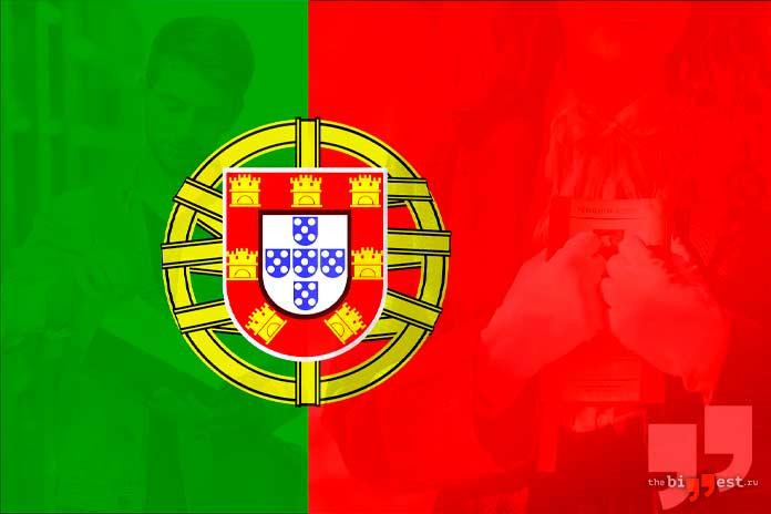 Португальский язык. CC0
