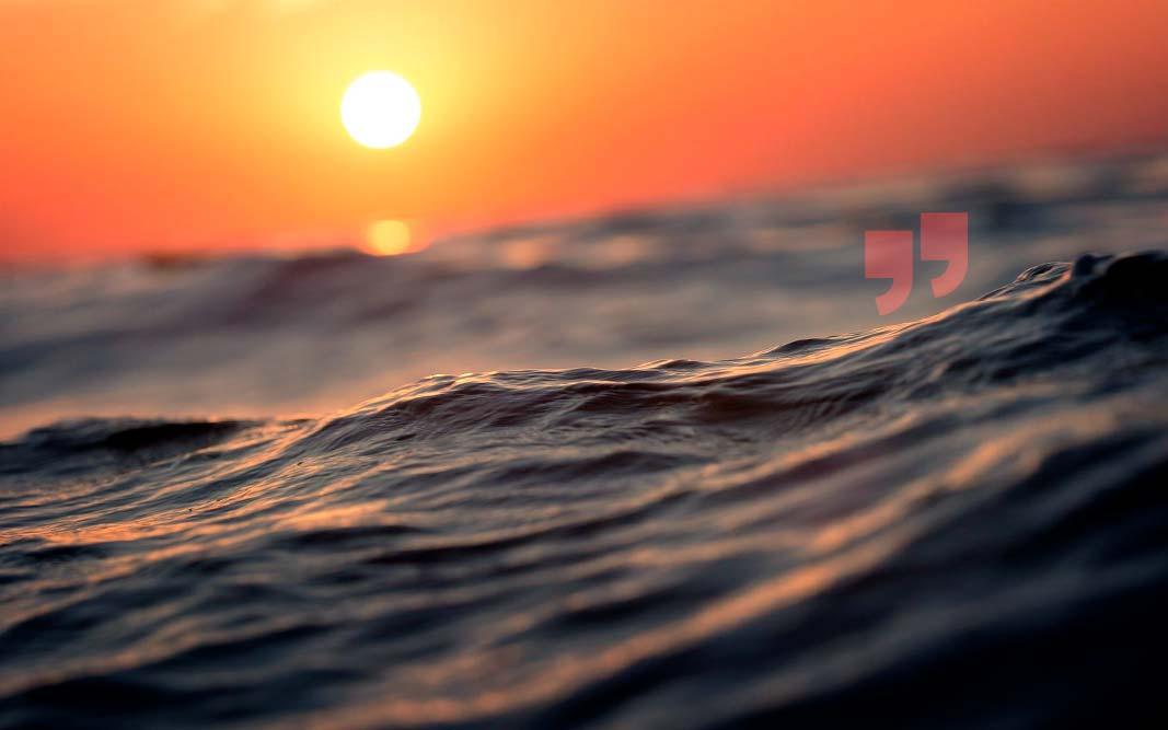 Тихий Океан. CC0