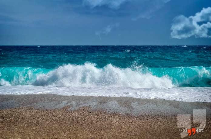 Волны. CC0