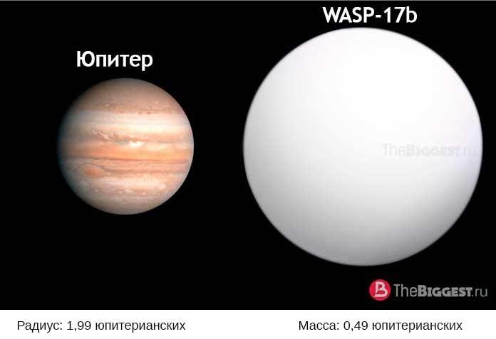 WASP-17 b