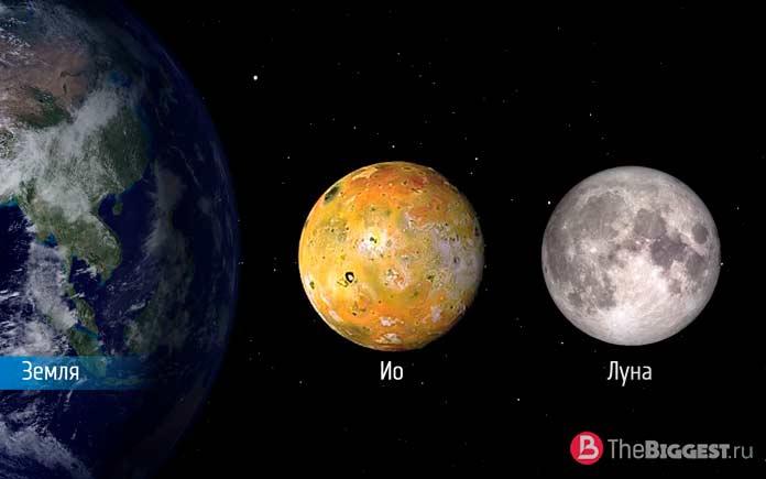 io (moon)