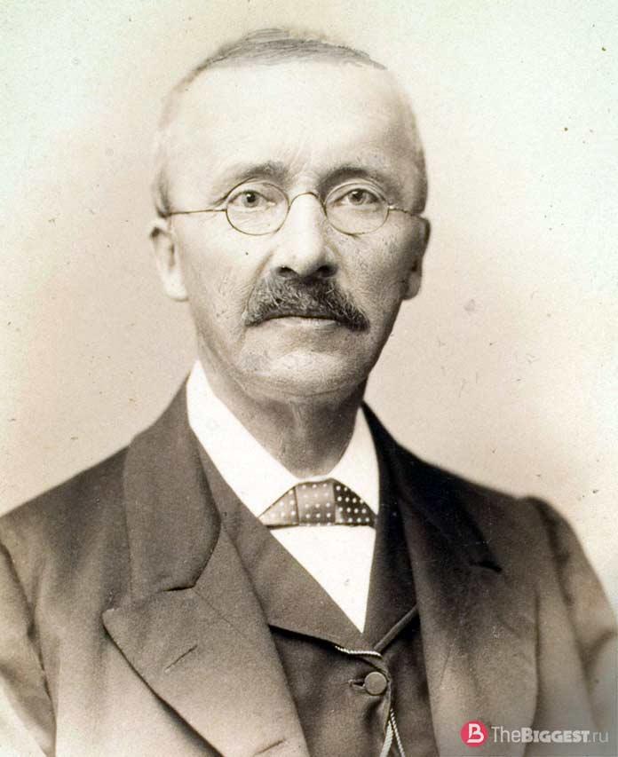 Johann Ludwig Heinrich Julius Schliemann