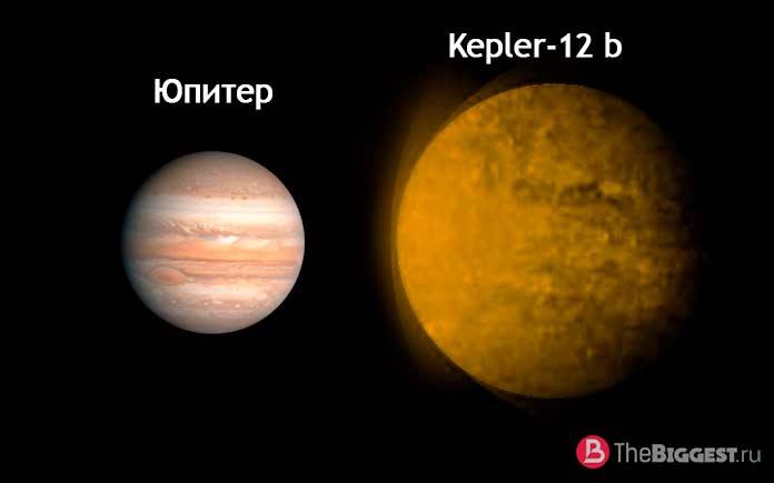 Кеплер 12 Б