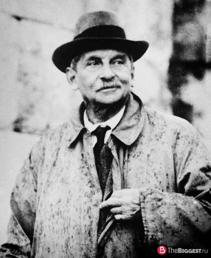 Sir Arthur John Evans