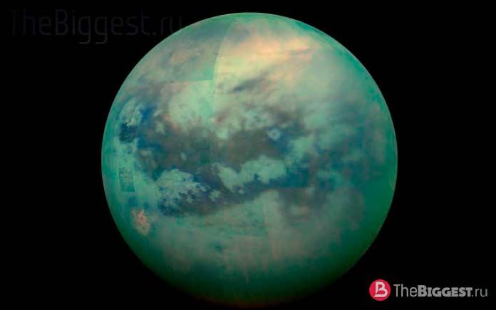 Titan (moon)