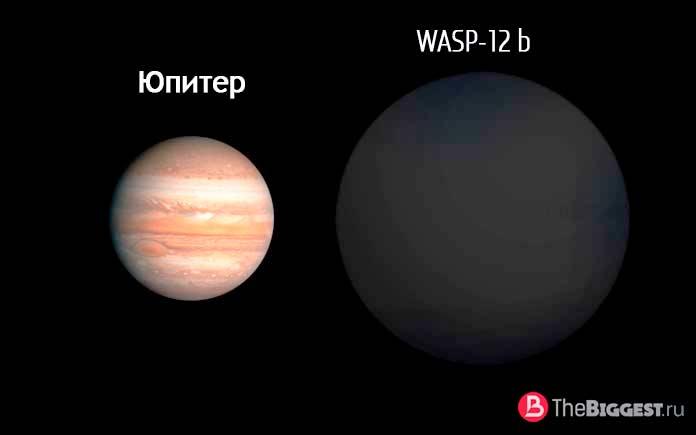 WASP-12 b