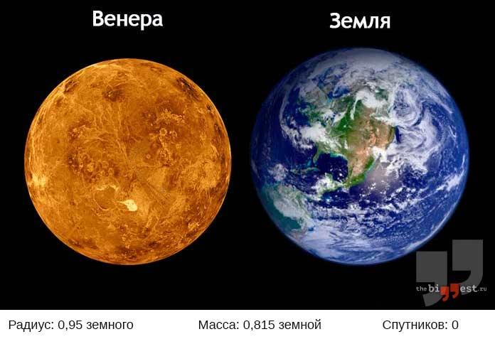 Венера. CC0