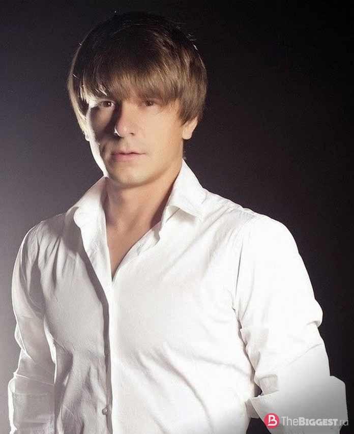 Александр Муратаев