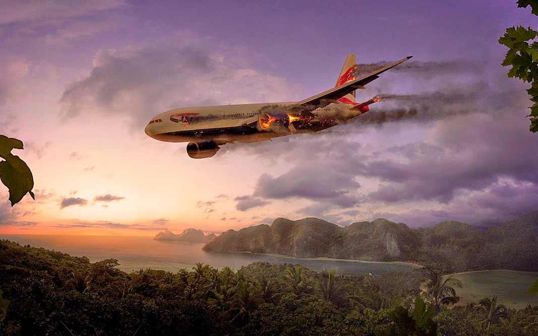 Авиакатастрофа