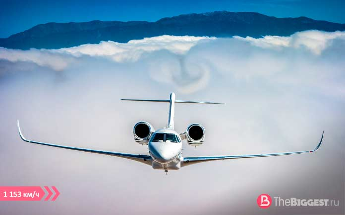 Cessna Citation X+