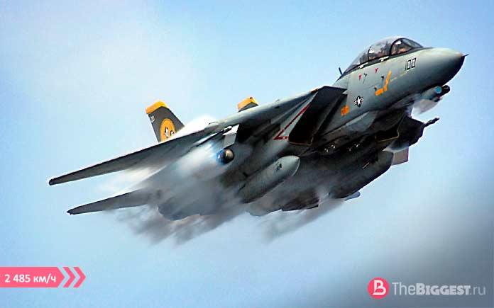 Grumman-F-14 Tomcat