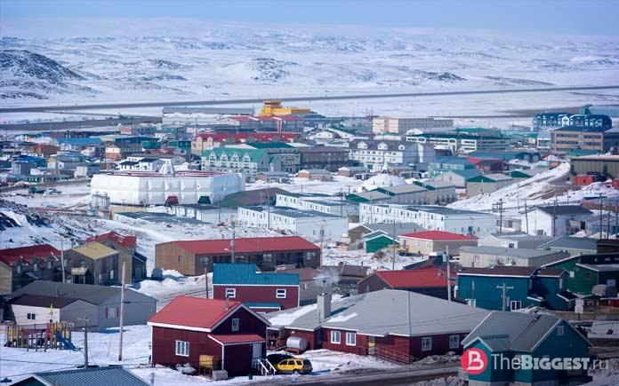 Iqaluit City