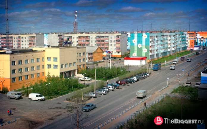 Муравленко