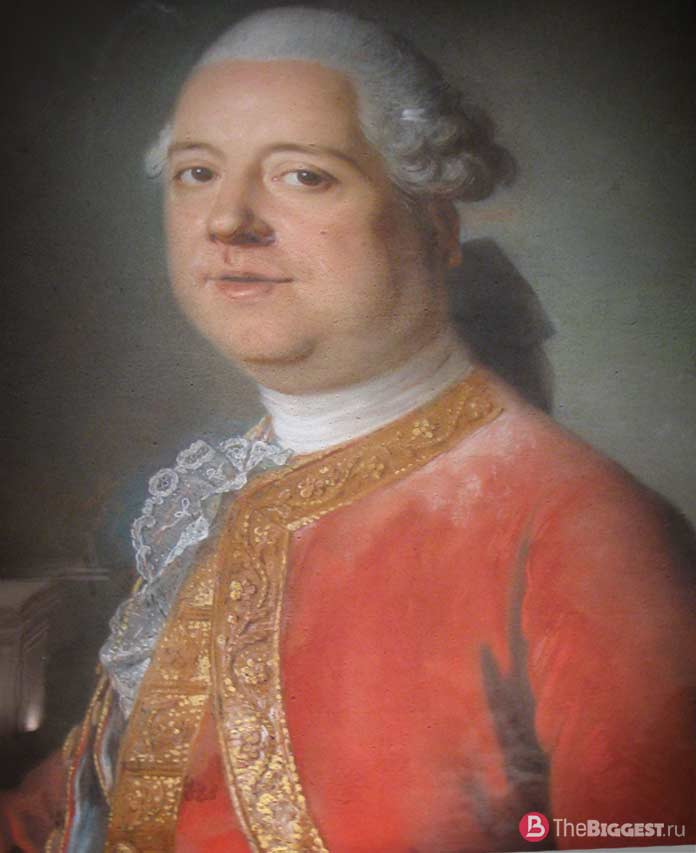 Nicolas-Philippe Ledru
