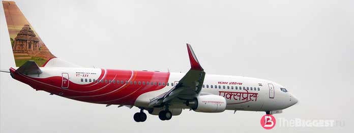 Рейс 812 Air India Express