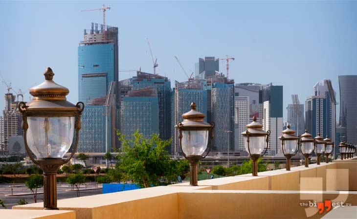 Доха. CC0