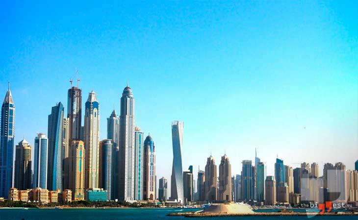 Дубай. CC0