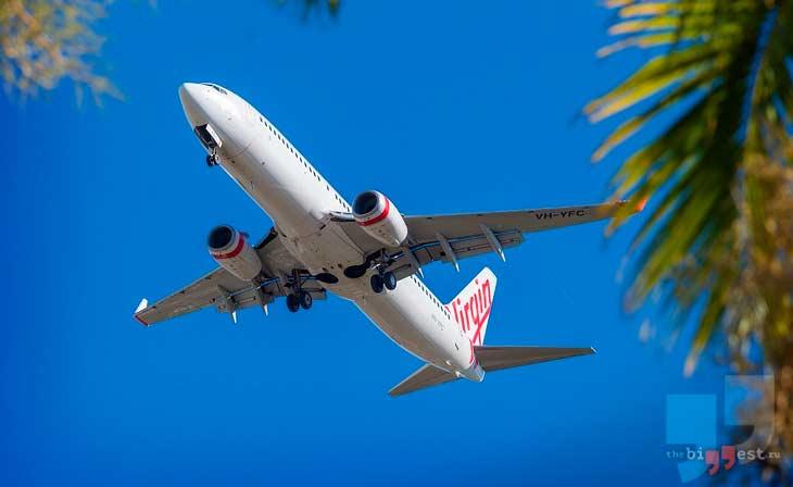 Boeing 737 NG. CC0