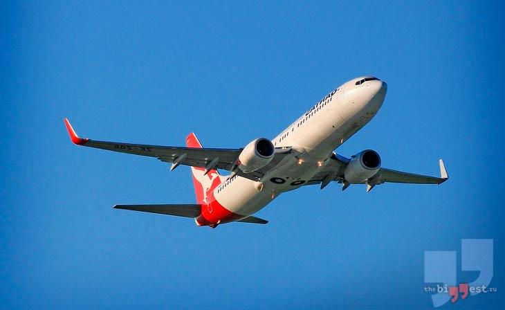Boeing 737 CFMI. CC0