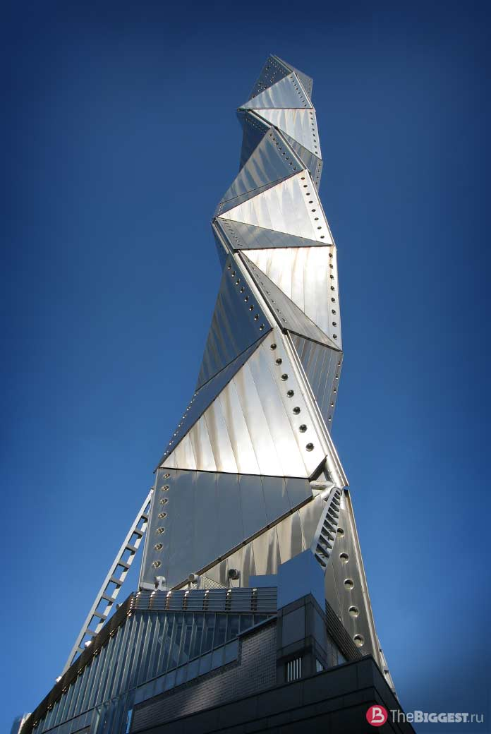 Art Tower