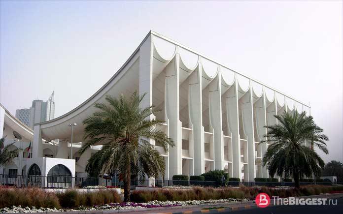 Национальная Ассамблея в Кувейте