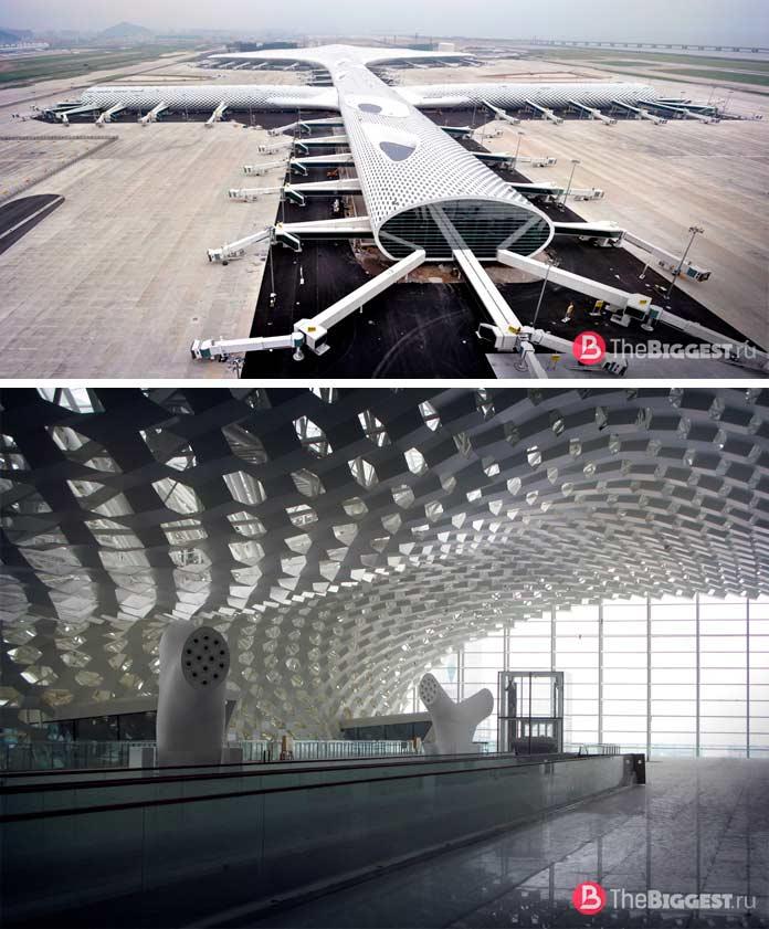 Шэньчжэнь Баоань аэропорт