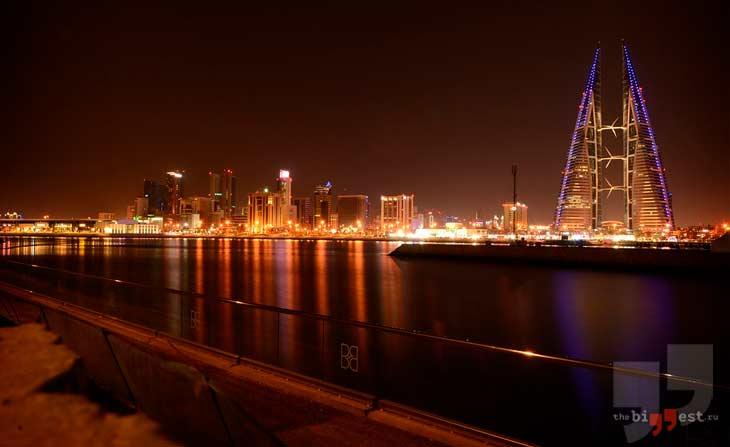 Бахрейн. CC0