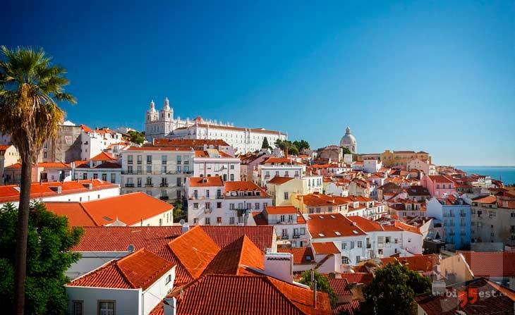 Португалия. CC0