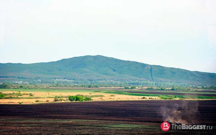 Зиргантау (487 м.)