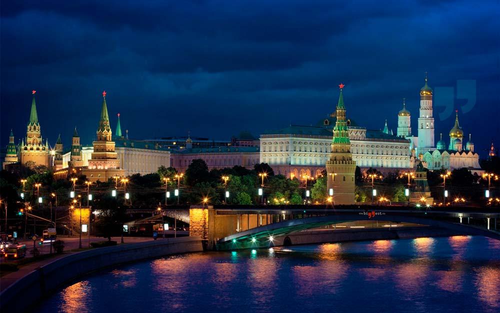 достопримечательности Москвы. CC0