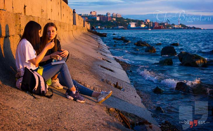 Владивосток. CC0