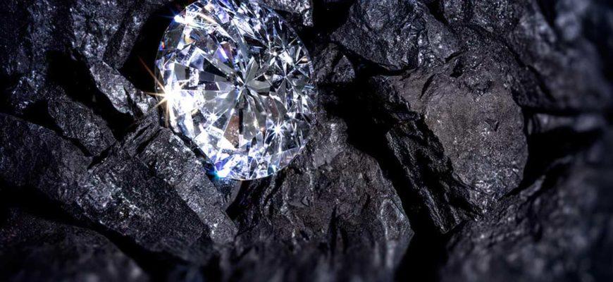 Самые крупные месторождения алмазов