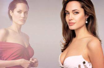рейтинг фильмов с Анджелиной Джоли