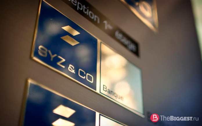 Banque Syz & Co SA