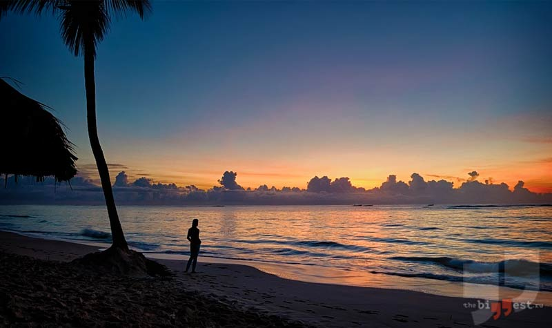 Доминиканская Республика. CC0