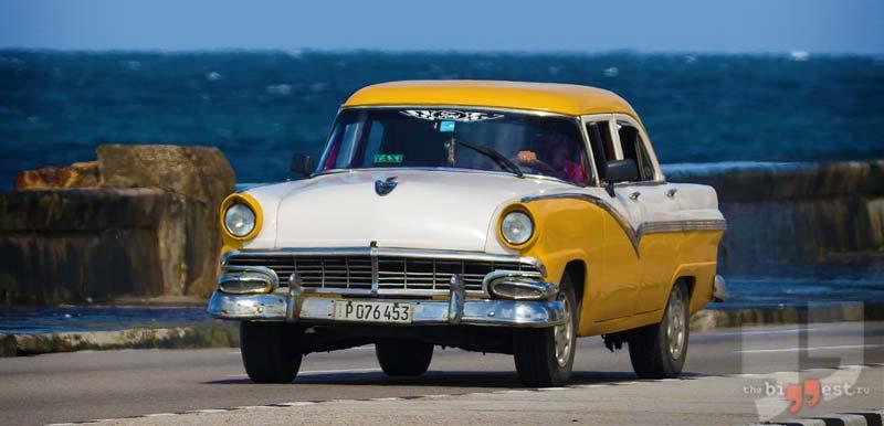 Куба. CC0