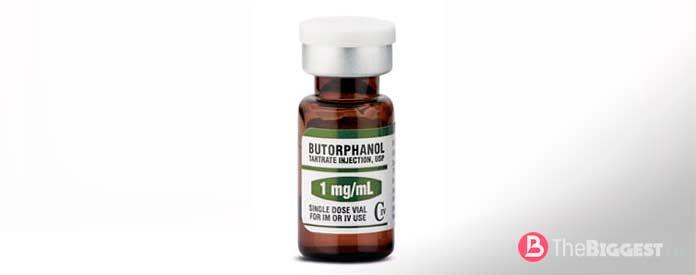 Буторфанол