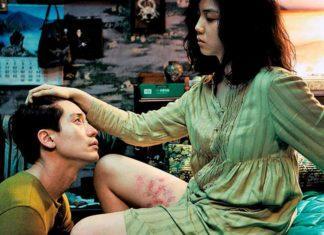 Самые популярные южнокорейские фильмы