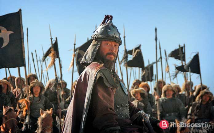 Монгольская знать