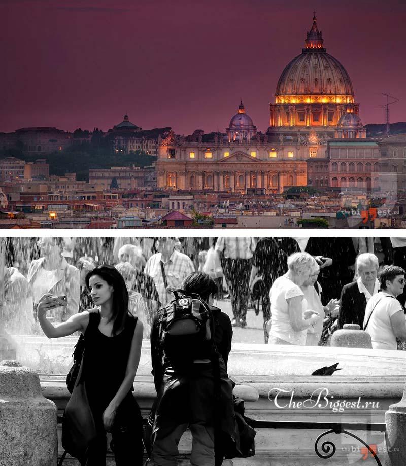Рим, Италия. CC0
