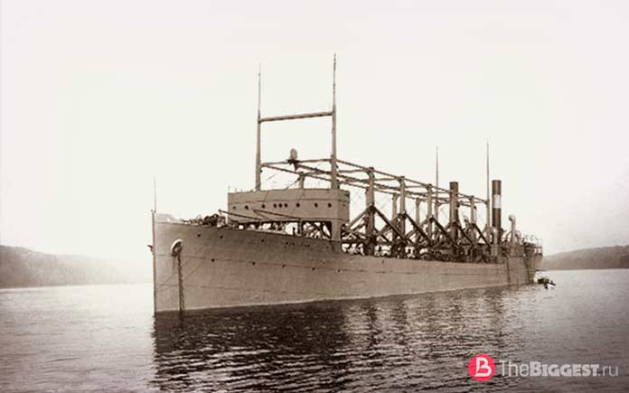 Рудовоз «Циклоп» (1918)