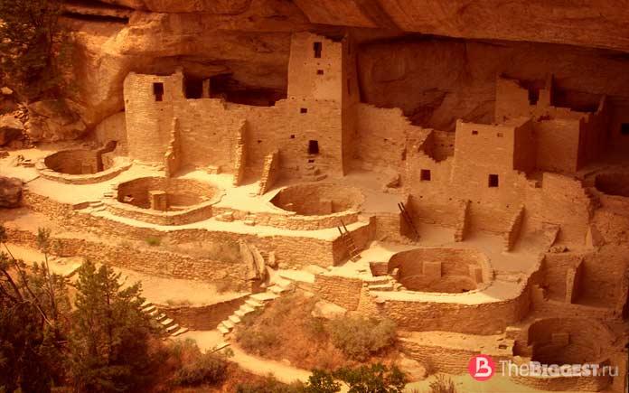 Цивилизация анасази