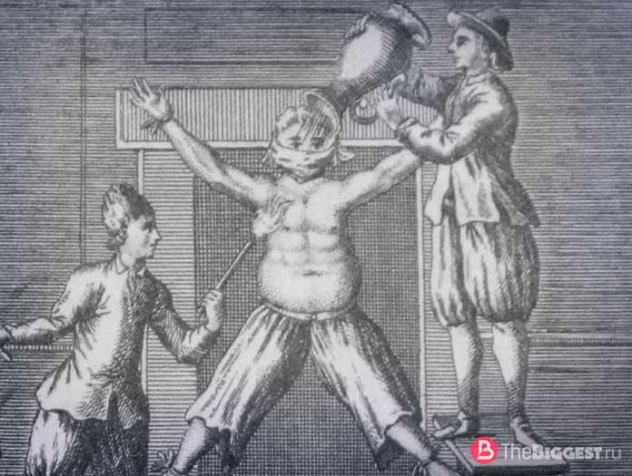 Испанская инквизиция