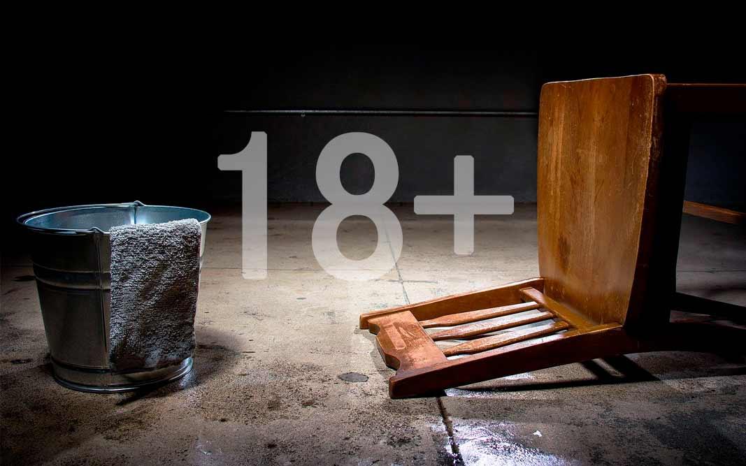ТОП-10 жутких фактов о пытках водой