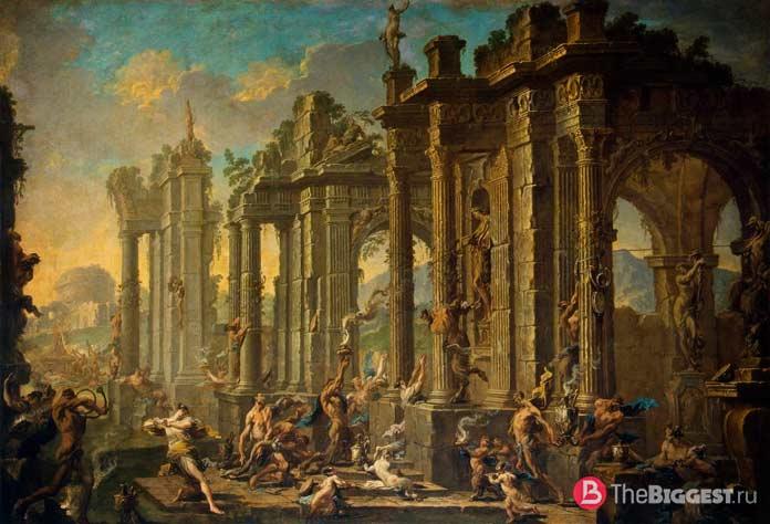 ТОП-10 фактов о Древнем Риме, о которых не расскажут в школе
