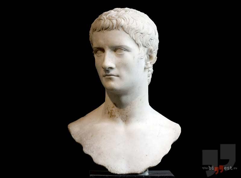 Император Калигула сс0