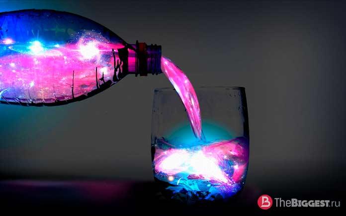 ТОП-10 захватывающих открытий, связанных с флюоресценцией