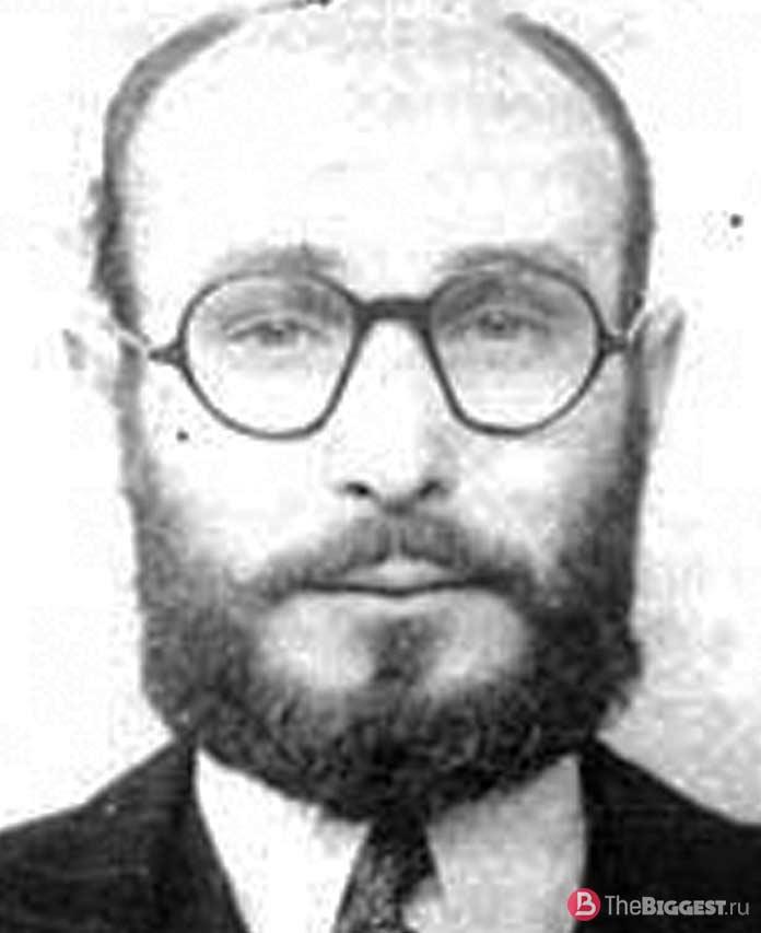 Хуан Пужоль Гарсиа