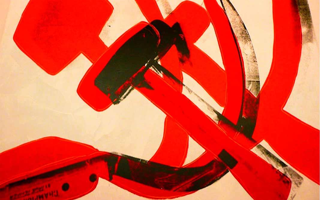 Страны, в которых коммунистический режим действует и сегодня